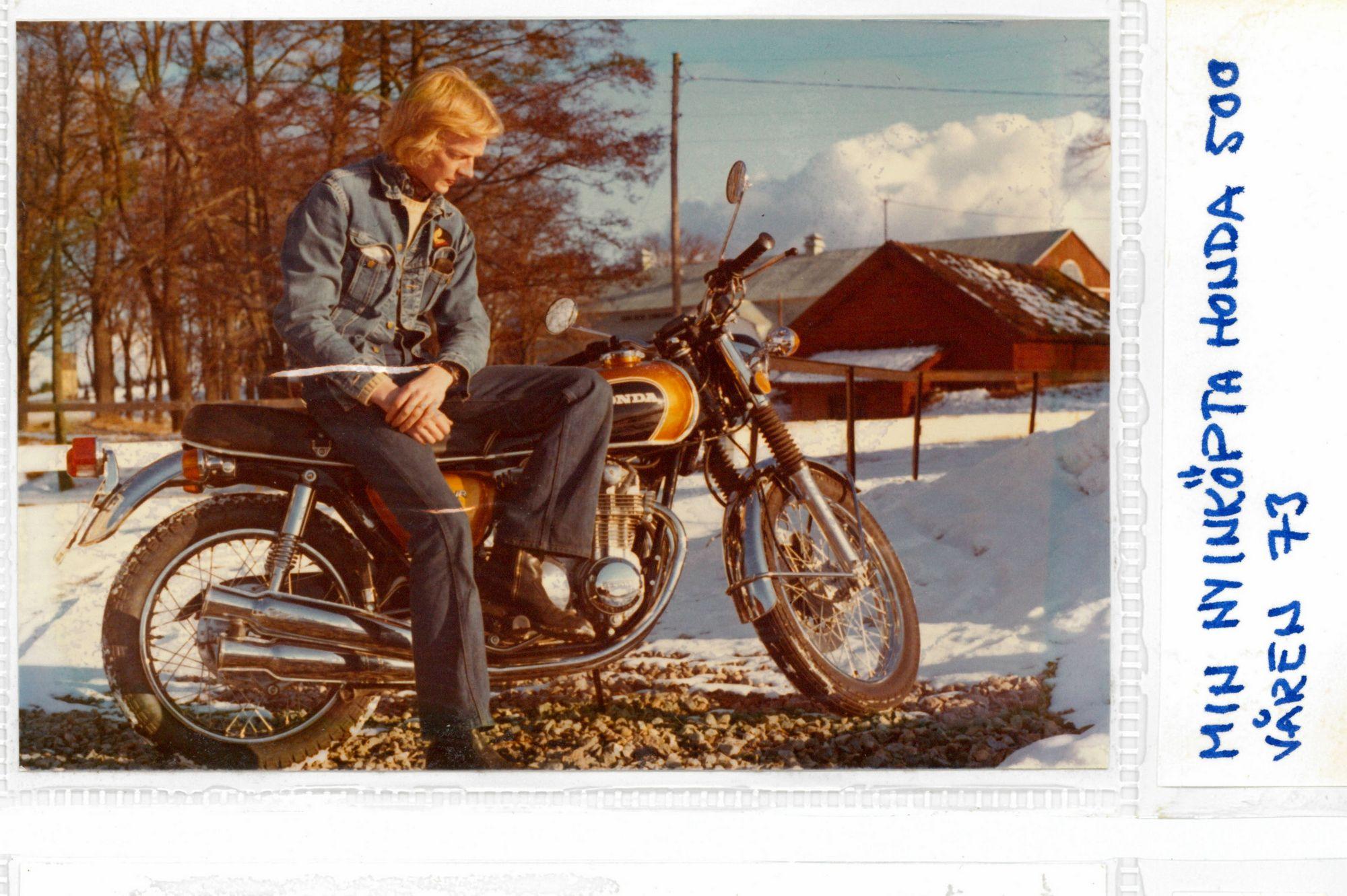 Gunnar500cc